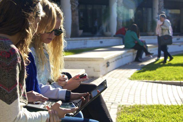 Centro Superior de Idiomas de la Universidad de Alicante