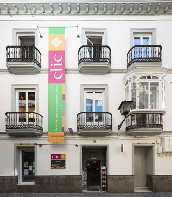 Clic International House Sevilla