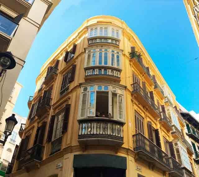 CLIC International House Malaga