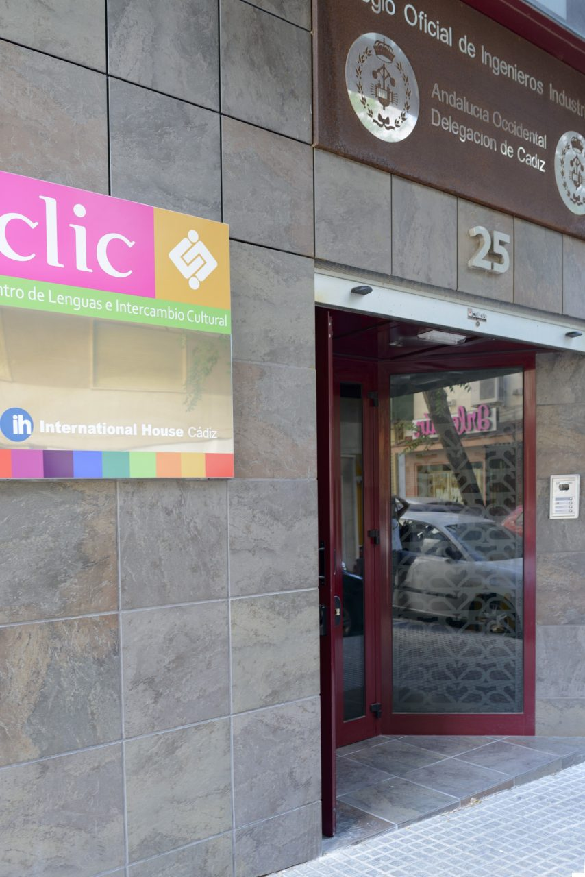 CLIC IH Cadiz